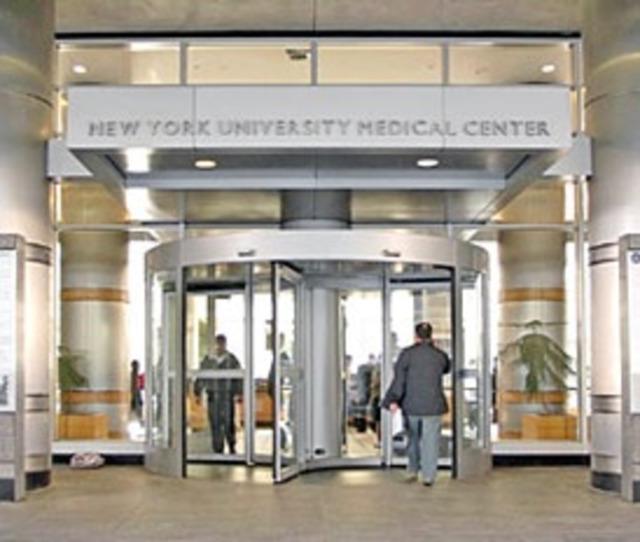 An Extraordinary Development: One Medical Center's