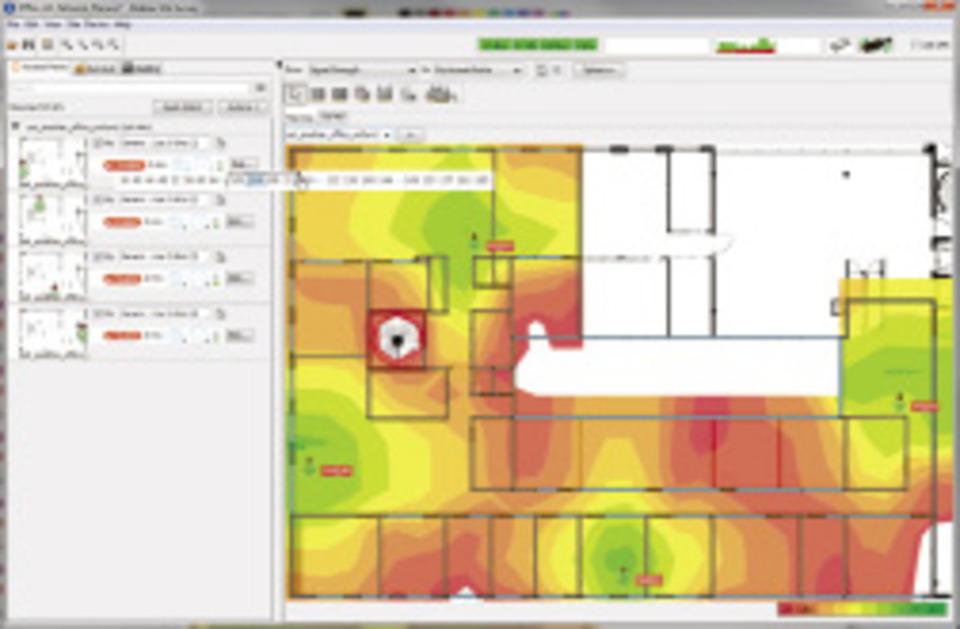 RFID/RTLS/Asset Management Solutions Guide