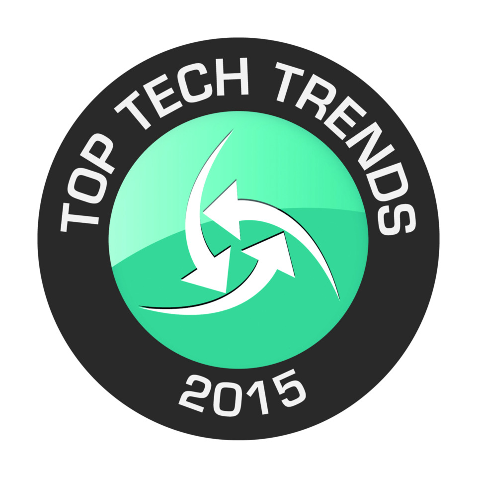 Top Ten Tech Trends: Setting the Roadmap on FHIR