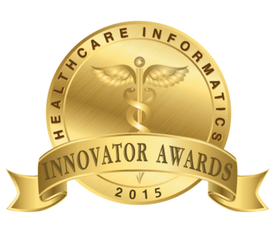 Healthcare Informatics Innovator Awards: Co-Second Place