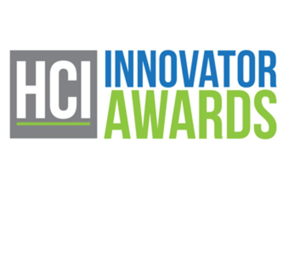 The 2016 Healthcare Informatics Innovator Awards: Co-Third-Place