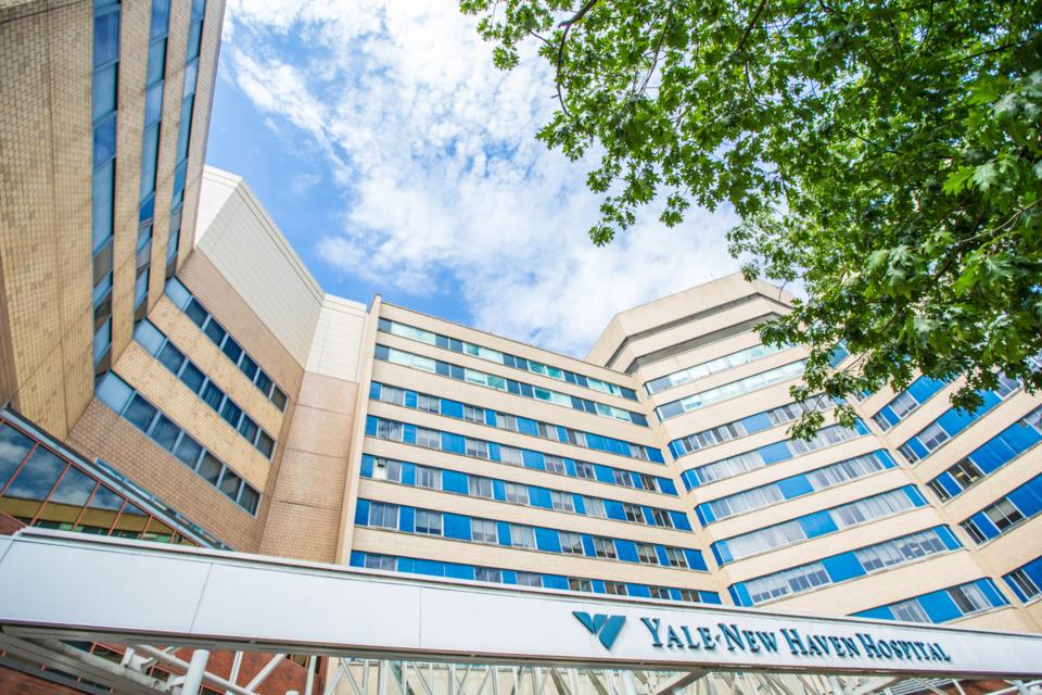Yale New Haven's Interim CIO: Laser-Focused on Right Data
