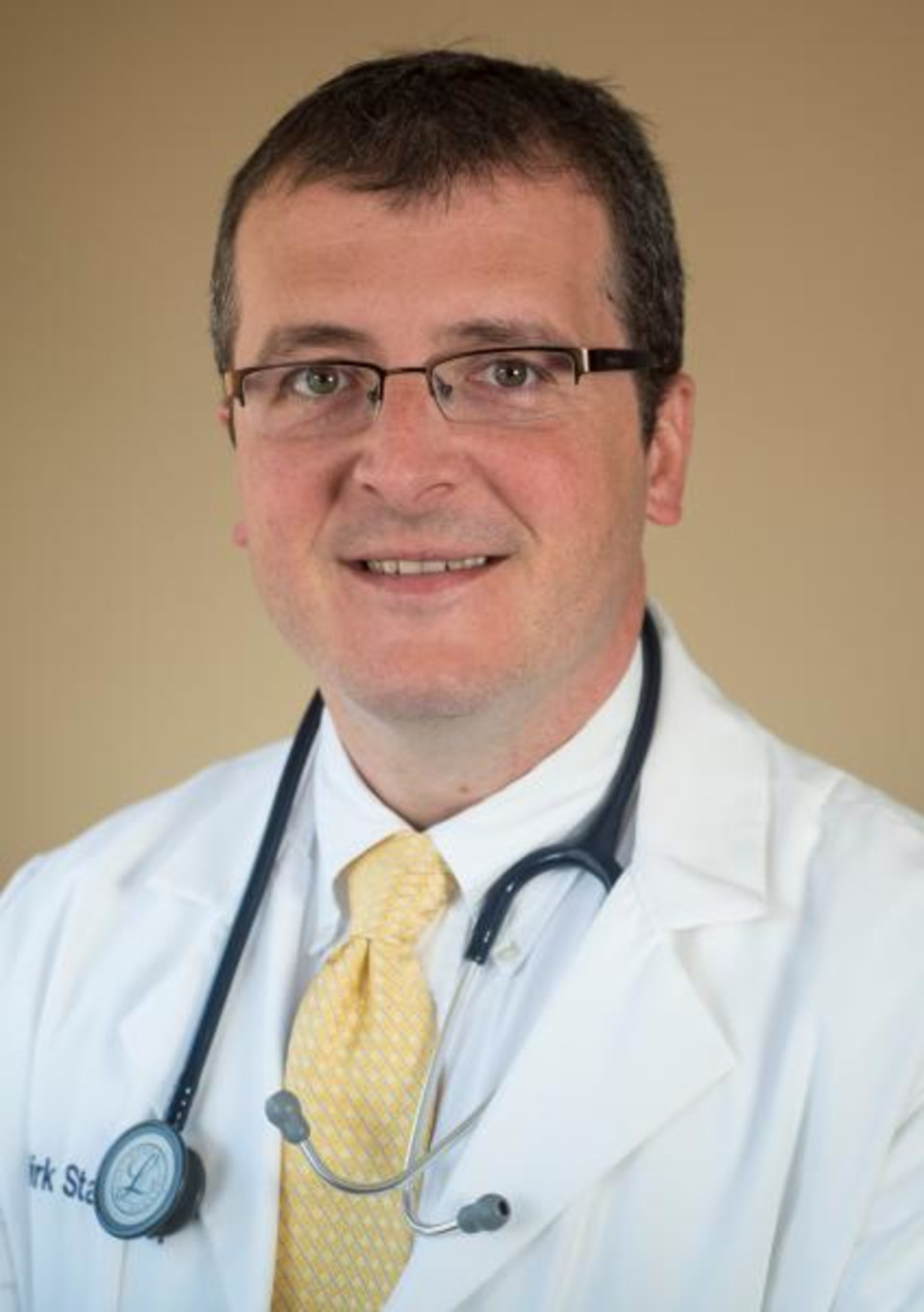UConn Health Appoints Dirk Stanley, M D , as First CMIO to