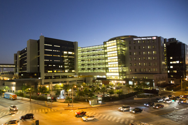 Cedars Sinai Medical Records