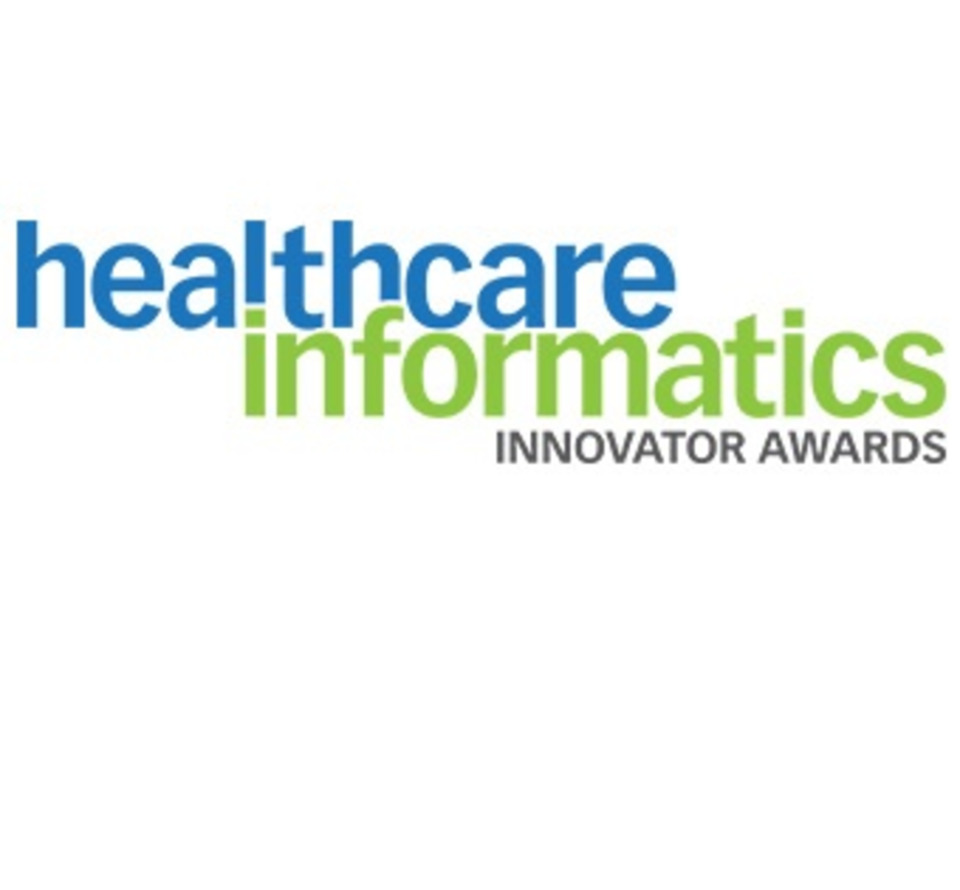 The 2017 Healthcare Informatics Innovator Awards: Innovation