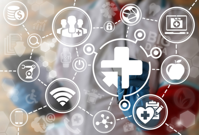 Study: 87 Percent of Healthcare Organizations Will Adopt IoT