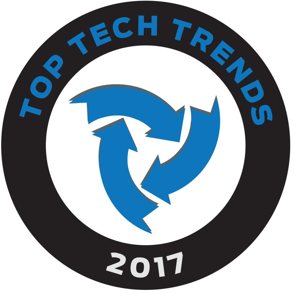 Top Ten Tech Trends 2017: For Imaging Informatics, Focus on