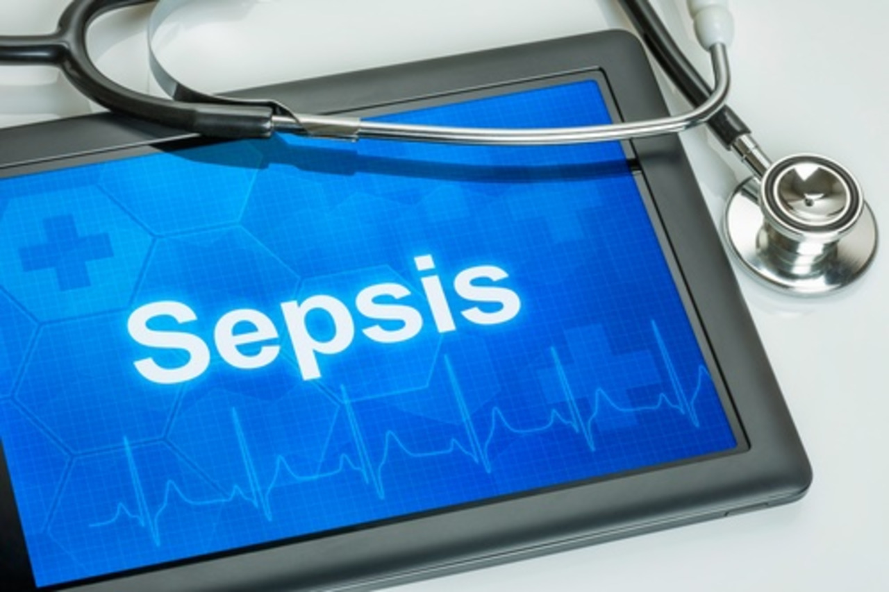 When Healthcare Is All In Luck Of Draw >> How Early Sepsis Detection Can Save Lives A Call For Help During