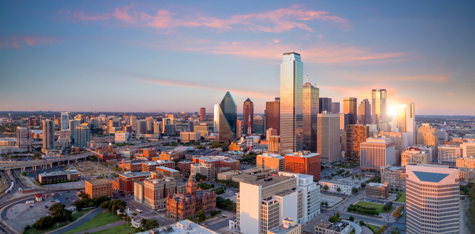 Market Report: Dallas' Slow but Steady Push Toward a Value-Based
