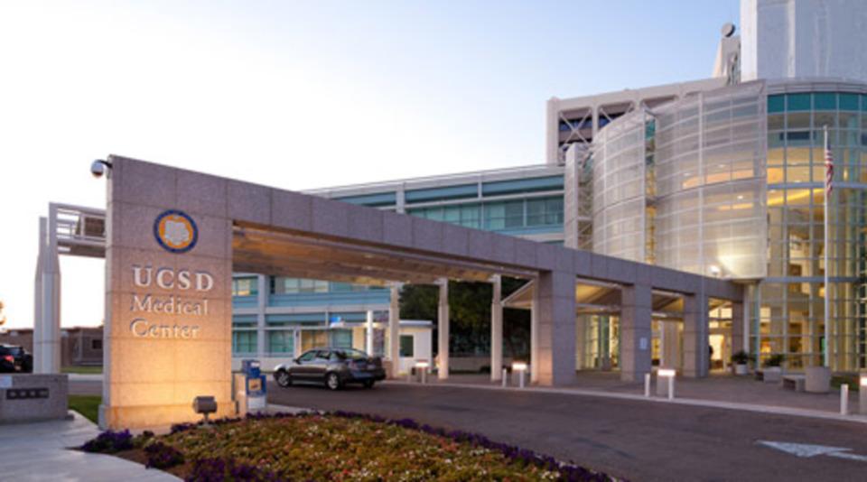At UC San Diego Health, a Strategic Focus on Getting