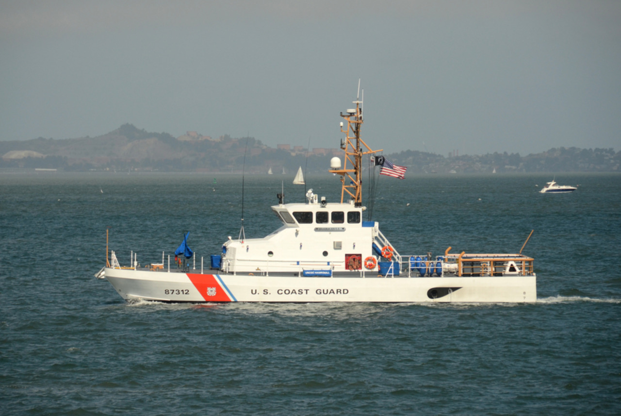 679d52041cb20c Coast Guard Plans to Join DoD s MHS Genesis EHR System