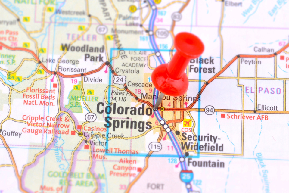 In Southern Colorado, a Technology-Driven Initiative is