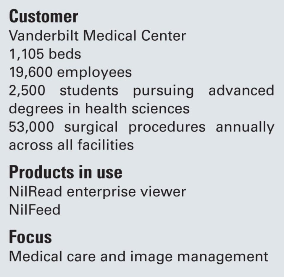Vanderbilt Medical Center