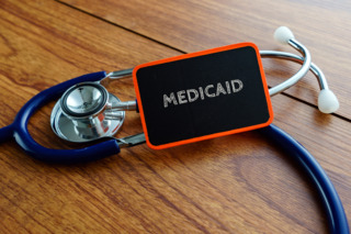 Medicaid Concept