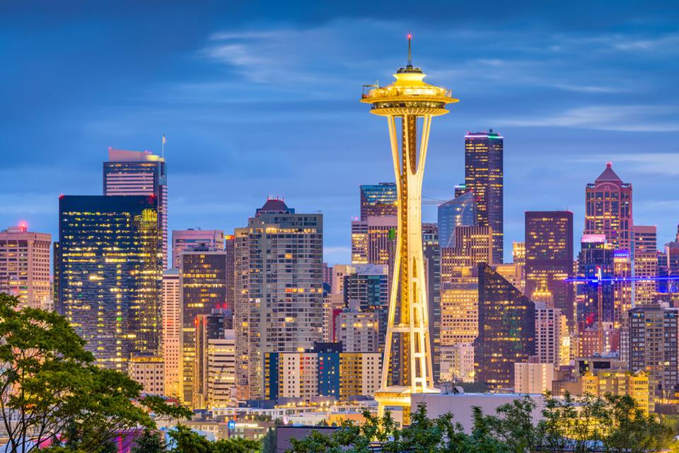 plaatsen om hook up in Seattle